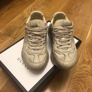 Gucci Rhyton Sneaker